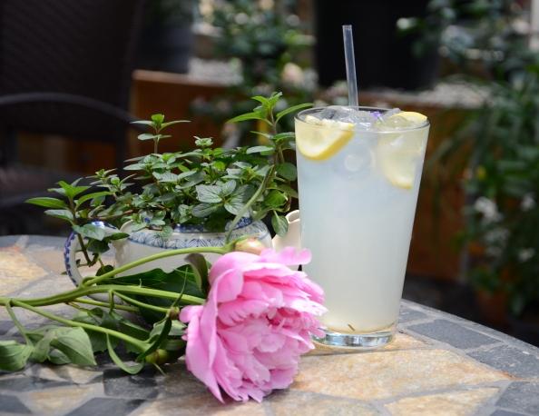C-lemonade
