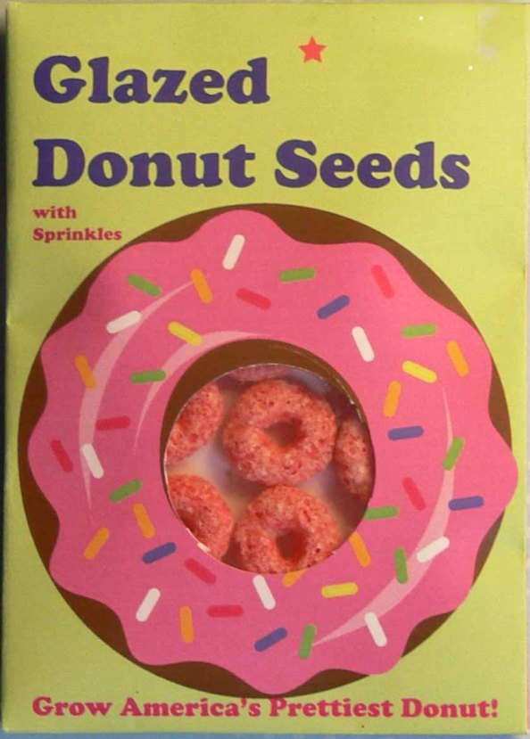 donutseed